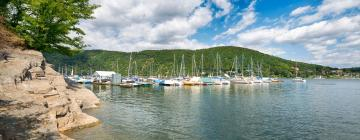 Holiday Homes in Edersee