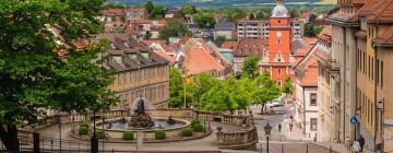 Hotels in Gotha