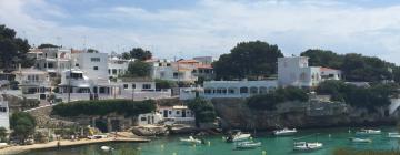 Hotels in S'Algar