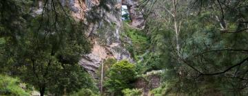 Hotels in Jenolan Caves