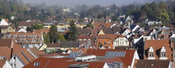 Hotels in Lahr