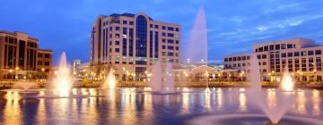 Hotels in Newport News
