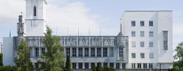 Hotels in Sandvika