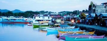 Hotels in Surigao