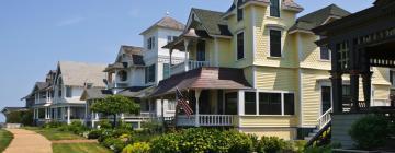 Hotels in Oak Bluffs