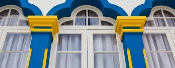 Hotels in Praia da Vitória
