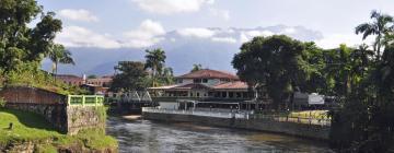 Hotéis em Antonina