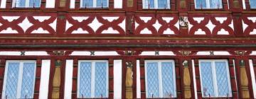 Отели в городе Форххайм
