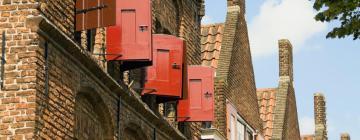 Budget Hotels in Venlo