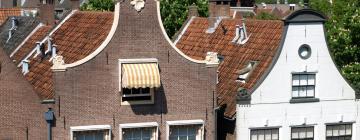 Hotels in Franeker