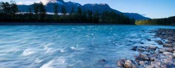 Hotels in Smithers
