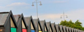 Hotels in Lowestoft