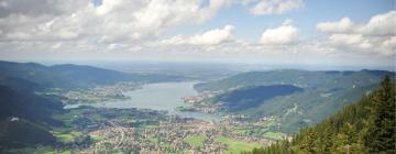 Hotels in Tegernsee
