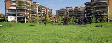 Hotels in San Donato Milanese