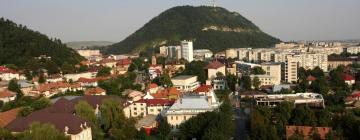 Hotels in Piatra Neamţ