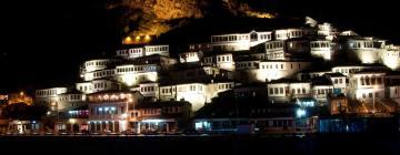 Hotels in Berat
