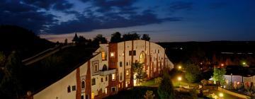 Hotels in Bad Blumau