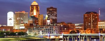 Hotels in Des Moines