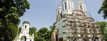 Отели в Ровно