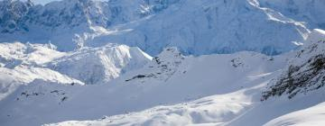Hotels in Flaine