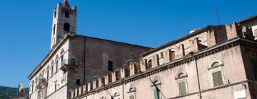 Hotels in Ascoli Piceno