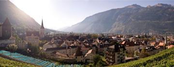 Hotels in Chur