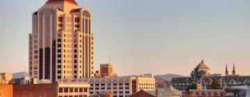 Hotels in Roanoke