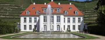 Hotels in Radebeul