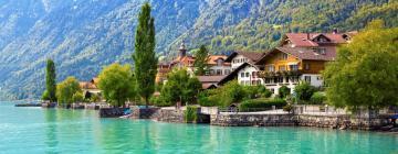 Hotels in Brienz