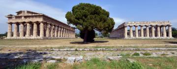 Hotel a Capaccio-Paestum