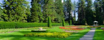 Hotels in Spokane Valley