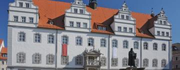 Hôtels à Wittemberg