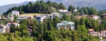 Hotel a Rivisondoli