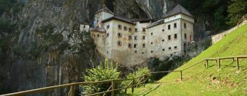 Hotels in Postojna