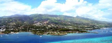Hotéis em Papeete
