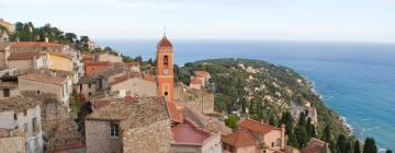 Hotels in Roquebrune-Cap-Martin