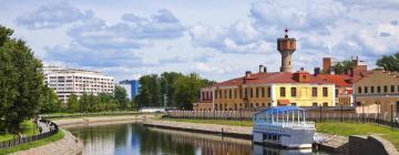 Отели в Иваново