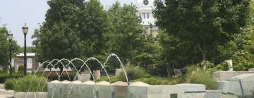 Hotels in Murfreesboro