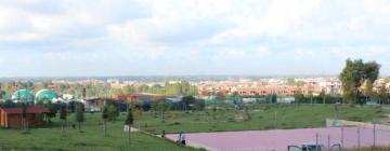 Viešbučiai mieste Kazal Palokas