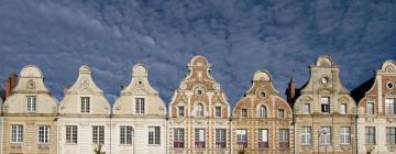 Hotels in Arras