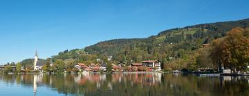 Отели в городе Шлирзе