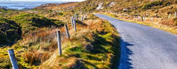 Hotels in Clifden