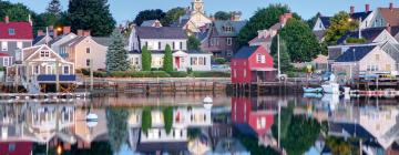 Vacation Homes in Portsmouth