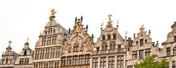 Hotels in Tienen