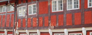 Hoteller i Køge