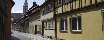 Hôtels à Bad Langensalza