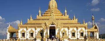 Hotels in Pyin Oo Lwin