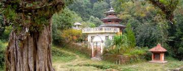 Hotels in Bandipur