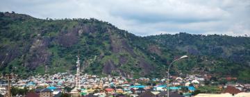 Hótel í Abuja