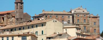 Hotell i Genzano di Roma